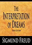 The Interpretation of Dreams, Sigmund Freud, 1440455317