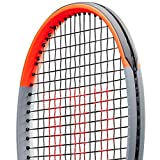 Wilson Clash 100 Tour Tennis Racquet – Quality String