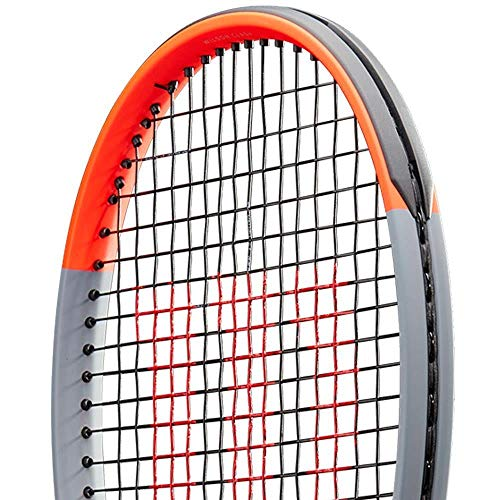 Wilson Clash 100 Tour Tennis Racquet – Quality String (4-1/4)