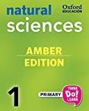 Think Do Learn Natural Science 1st Primary Student's Book + CD + Stories Pack Amber - 9788467396249