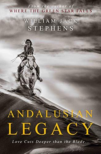 (Andalusian Legacy (An Argentina Saga Book 1))
