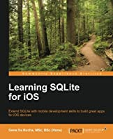 Learning SQLite for iOS Front Cover