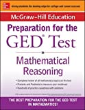 img - for McGraw-Hill Education Strategies for the GED Test in Mathematical Reasoning book / textbook / text book
