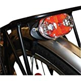 Premier XH49 Carrier / Luggage Rack Fitting LED Rear Bike / Cycle Light