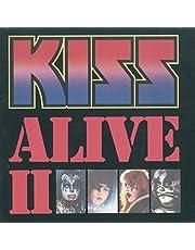 Alive II (2CD)