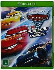 Carros 3 Correndo para Vencer Xbox One