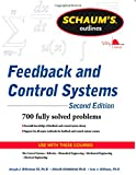 img - for Schaum's Outline of Feedback and Control Systems, 2nd Edition (Schaum's Outline Series) book / textbook / text book