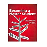Student Discovery Wheel for Ellis' Becoming a Master Student, 14th, Ellis, Dave, 1111840814