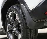 Vesul 4pcs Mud Flaps Mudguard Fenders Splash Guards for Honda Vezel HR-V HRV 2016 2017 2018 2019
