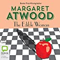 The Edible Woman  Audiobook by Margaret Atwood Narrated by Lorelei King