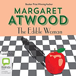The Edible Woman Audiobook
