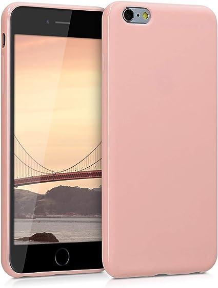 cover rosa iphone 6 plus