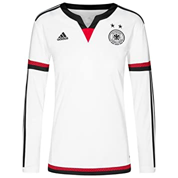 b68fdda41 adidas DFB Germany Home World Cup shirt S08260  Amazon.co.uk  Sports ...