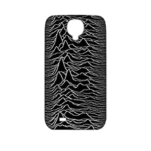 Black mountain 3D Phone Case for Samsung Galaxy s4