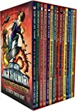 img - for Secret Agent Jack Stalwart Collection 14 Books Set (The Deadly Race To Space Russia, The Quest For Aztec Gold Mexico, The Pursuit Of The Ivory Poachers Kenya, The Puzzle Of The Missing Panda China) book / textbook / text book