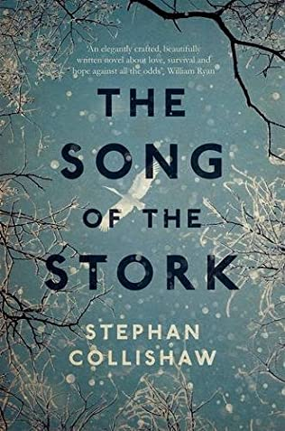 book cover of The Song of the Stork