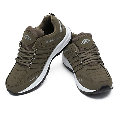 518l%2BBFDe6L. SS500  - ASIAN Cosco Sports Running Shoes for Men