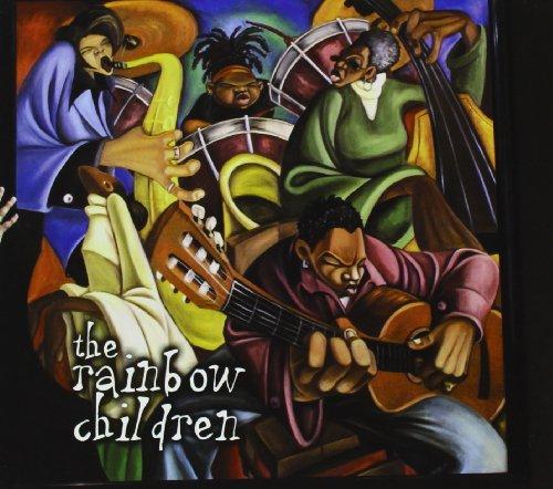 The Rainbow Children by Redline Ent