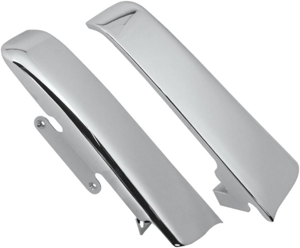 V-Factor 26312 Fender//Saddlebag Filler Panels for Big Twin