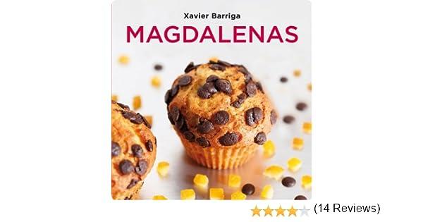 Magdalenas (SABORES): Amazon.es: XAVIER BARRIGA: Libros