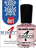 Duri Rejuvacote Heal and Cures Split Cracked Nails 14 ml