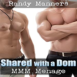 Shared with a Dom Audiobook