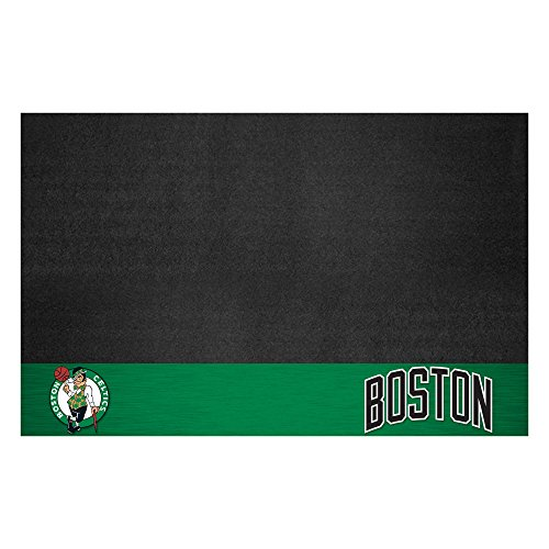 Fanmats 14196 NBA Boston Celtics Grill Mat by Fanmats
