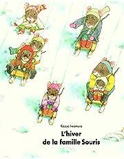 L'hiver de la famille Souris: 1