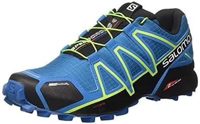 Salomon XA PRO 3D - Trail running shoes - mykonos blue XmqKC2Te3m