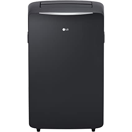 Amazon lg lp1417gsr 115v portable air conditioner with remote lg lp1417gsr 115v portable air conditioner with remote control in graphite gray for rooms up to fandeluxe Choice Image