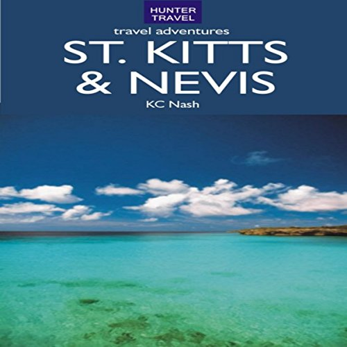 St. Kitts & Nevis Travel Adventures