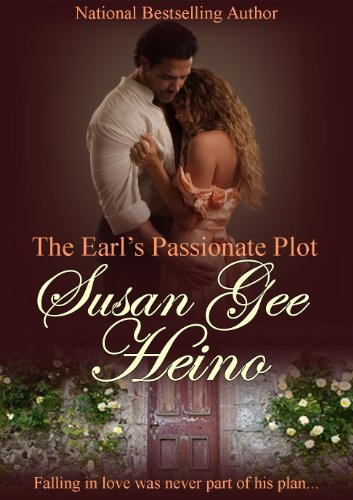 The Earls Passionate Plot