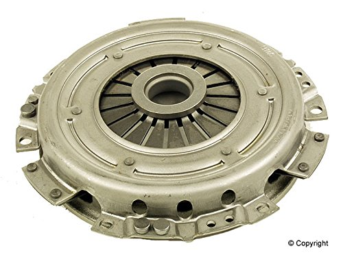 Clutch Pressure Plate Ring (Empi 32-1242-B Stock Early Clutch Pressure Plate, Vw Bug 200mm/8