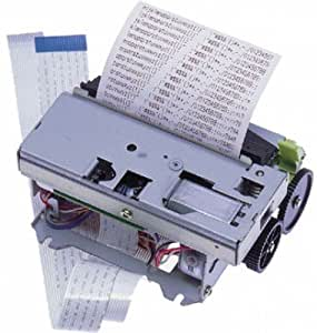 Epson M-T542HF: 82.5mm, 24V, Full Auto Cutter, mark sensor: Back/right - Terminal de punto de venta (24V, Full Auto Cutter, mark sensor: Back/right)