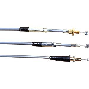 Motion Pro 94-09 Kawasaki EX500 Pull Throttle Cable (Standard)