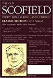 The Old Scofield® Study Bible, , 0195274644
