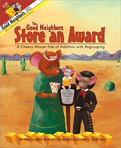 Base Award - 8