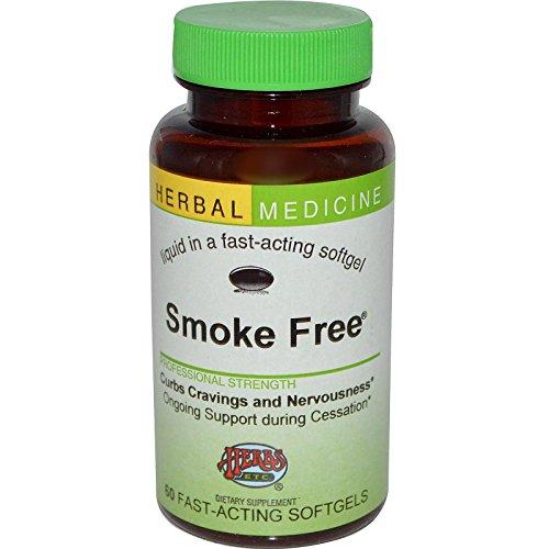 Smoke Free Herbs Etc 60 (Smoke Herb)