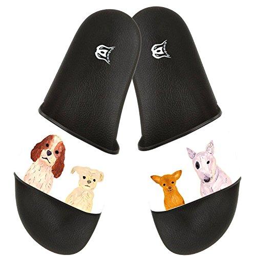 crock flip flop - 9