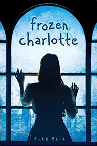Image result for frozen charlotte by alex bell