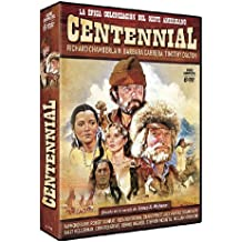 Centennial - Complete Series 6DVD - Audio: English, Spanish - All Regions