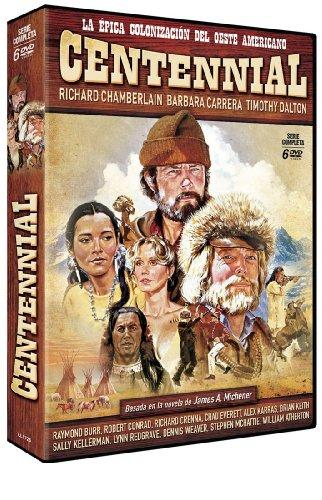 centennial tv series - 3