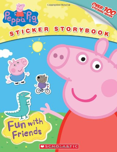 (Fun with Friends (Peppa Pig))