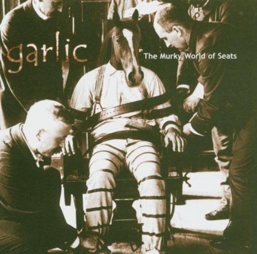 Murky World of Seats by Garlic