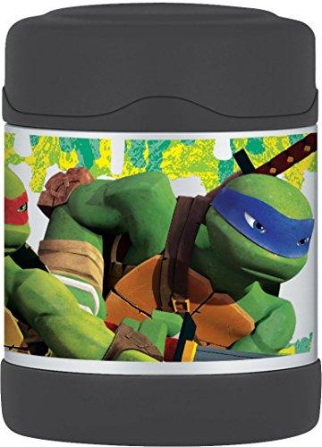 Thermos Funtainer Teenage Mutant Turtles