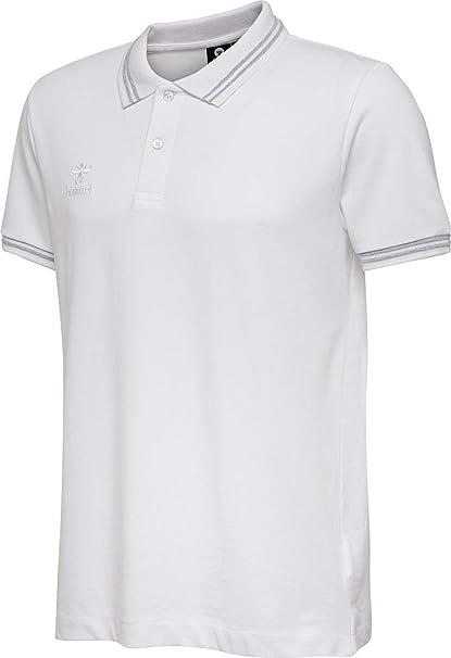hummel Polo Piqué - Classic Bee Noah Polo - Camiseta de ...