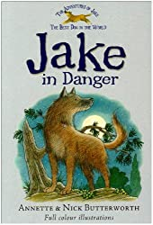 Jake in Danger (Adventures of Jake)