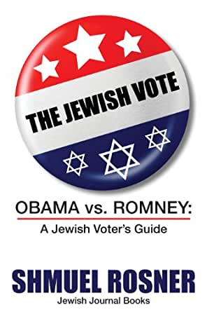 jewish singles in romney It was when romney made a big fuss about his obama rips romney in final debate - the best lines the young every single.