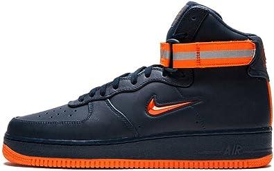Nike AIR Force 1 HIGH Retro PRM QS Mens