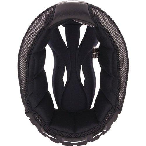 Scorpion EXO-C110 KwickWick Helmet Liner Black MD